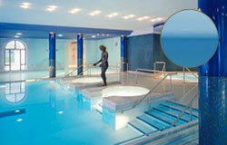 Cassiopeia Therme - 75 EUR